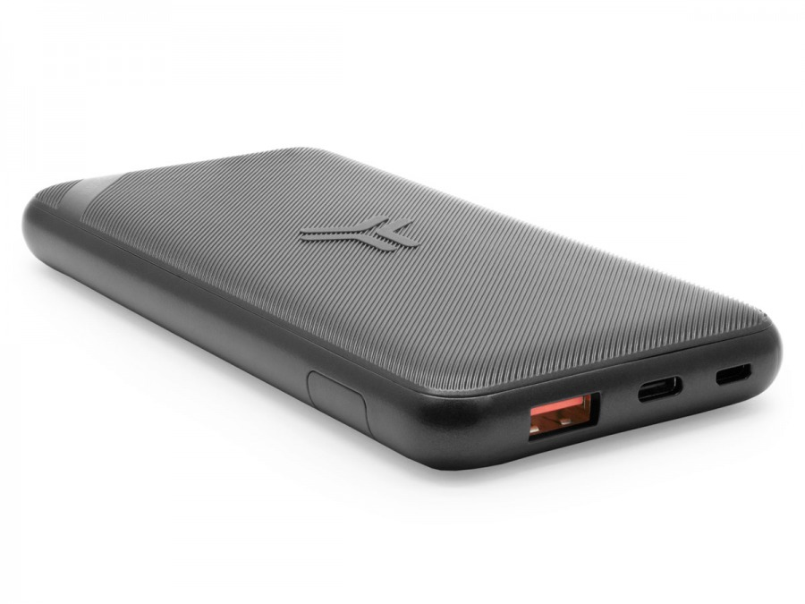 Baseus 10000mAh USB-C + Wireless QI Charging 10W Power Bank (Dual Output 5V 2.4A) (Photo )