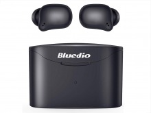 Bluedio TF2 IPX6 Water Resistant Bluetooth 5.0 Wireless Earbuds (Thumbnail )