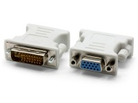 DVI-A Male to VGA Female Adaptor