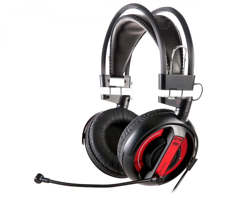 E-Blue Cobra PC Gaming Headset