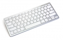 Full-Size Wireless Bluetooth Keyboard