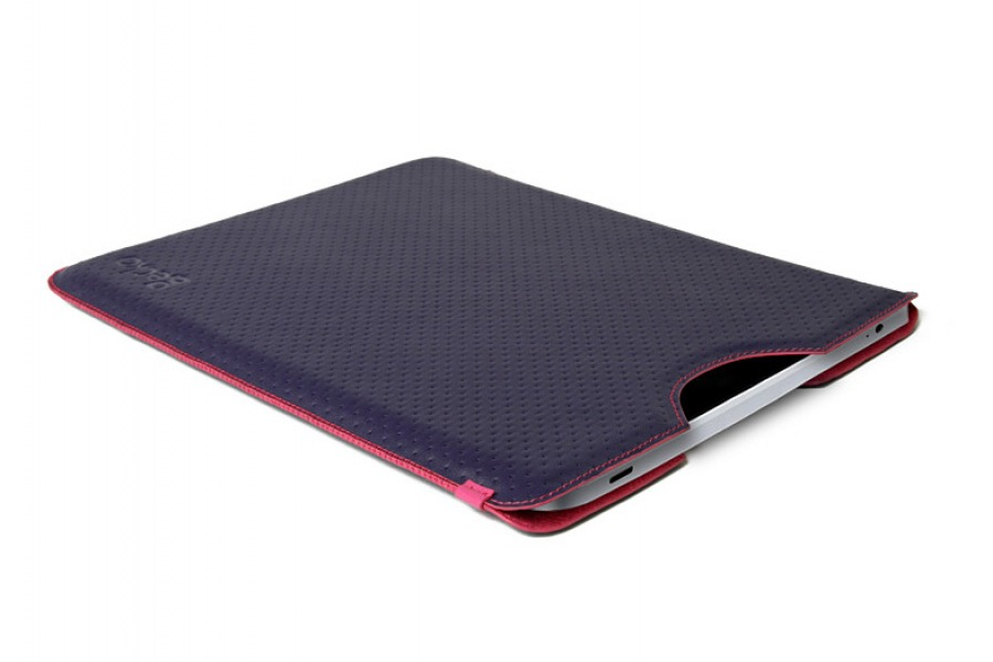 Gecko Traveller - Apple iPad Protective Sleeve
