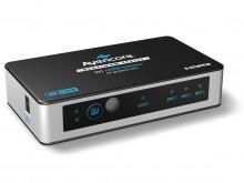 Avencore Platinum 3-Port Ultra HD 4K/60Hz HDMI Switch (3x1 HDMI 2.0 Switch) (Thumbnail )