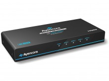 Avencore Platinum 4-Way Ultra HD 4K/60Hz HDMI Splitter (1x4 HDMI 2.0 Splitter)