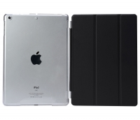 iPad Air 2 Smart Case Magnetic Cover with Protective Clear Back (Thumbnail )
