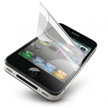 iPhone 5 Clear Screen Protector (Photo )