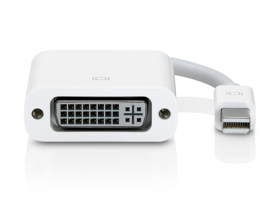 Macbook pro mini displayport to dvi adapter - Is the thunderbolt port a mini displayport ...
