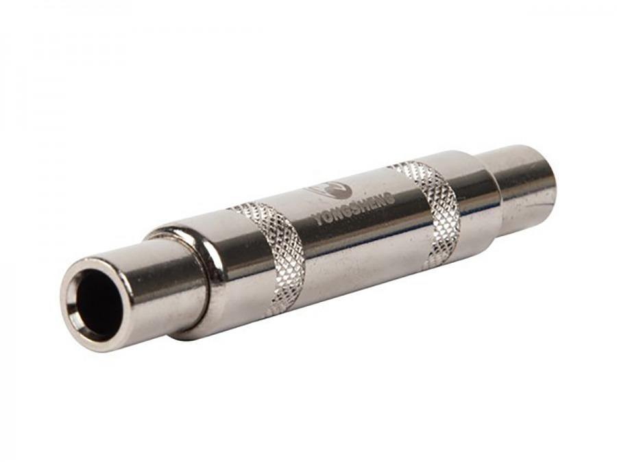 Mono 6.5mm Female to 6.5mm Female Locking Coupler (Photo )