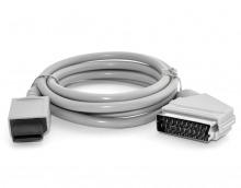 Nintendo Wii to RGB SCART Cable (Thumbnail )