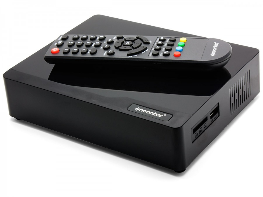 Noontec MovieHome V7IIS Full HD Media Player