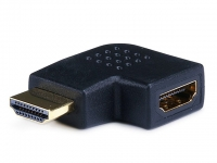 HDMI Right Angled Cable Adapter (Right) (Thumbnail )