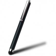 Premium Stylus for iPhone iPad & Android (Black)