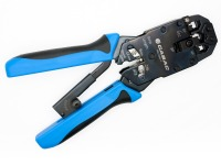 Professional Cabac Crimping Tool for RJ11 RJ12 and RJ45