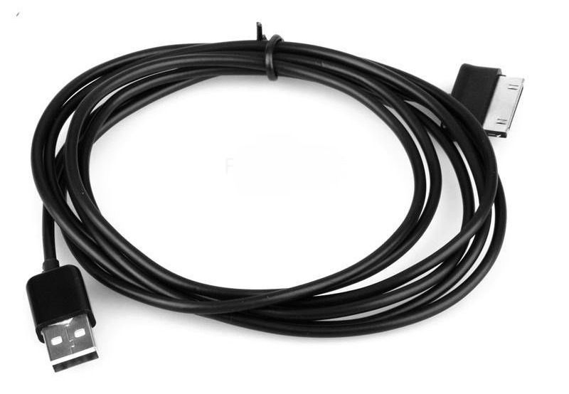 Samsung Galaxy Tab USB Sync & Charge Cable (Samsung 30-Pin Cable) (Photo )