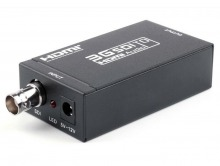 SDI to HDMI Video Converter (SD-SDI, HD-SDI & 3G-SDI to HDMI) (Thumbnail )