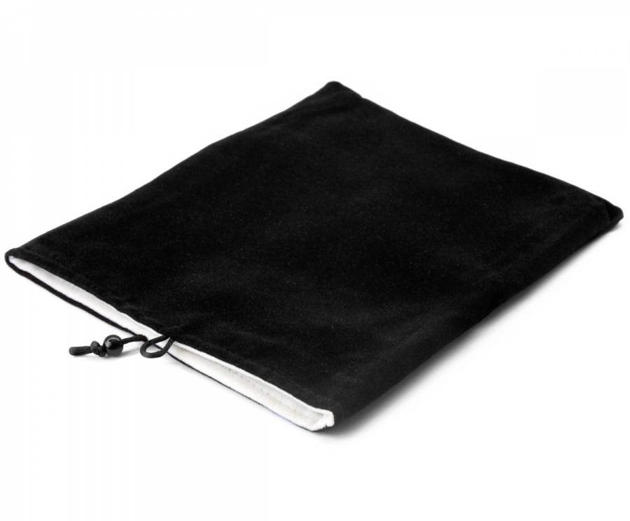 "Soft Pouch Case for 10"" Tablets"