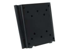 Super-Slim TV Wall Mount (30kg, VESA 50/75/100)