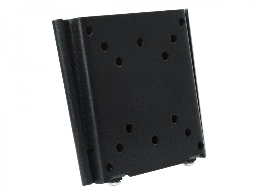 Super-Slim TV Wall Mount (30kg, VESA 50/75/100) (Photo )