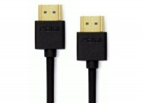 Ultra-Thin 2m HDMI Cable (HDMI v2.0 High Speed with Ethernet) (Thumbnail )