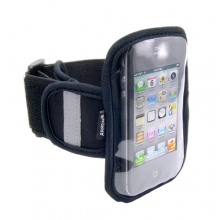 Universal Sports Armband for Smartphones (in Water Resistant Case)