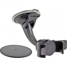 Universal Windscreen Suction Mount for Smartphones