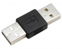 USB Adaptor A-Male to A-Male (Photo )