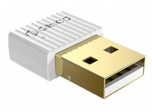 USB BlueTooth V5.0 Dongle Adapter (Windows PC)