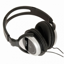 Value Series Fully Enclosed Dynamic Headphones