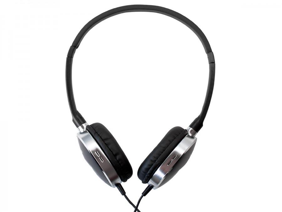 Value Series Lightweight Stereo Headphones