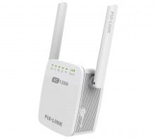 Wireless AC 1200Mbps 3-Mode WiFi Router, Access Point & Repeater (Dual-Band Wireless-AC)