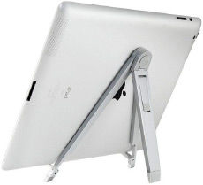 Metal Folding Tablet Stand