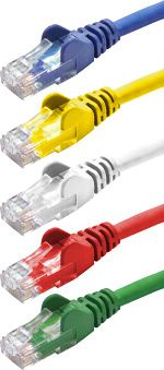 Cat6 Colours