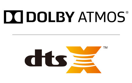 Tip 7 Dolby Atmos or DTS:X