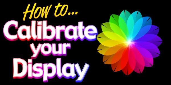 How to Calibrate your TV or Projector - The Easy Way!