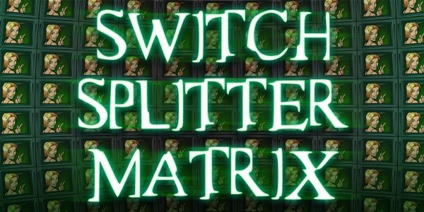 Switches, Splitters & Matrixes Explained