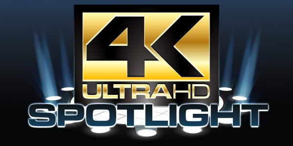 Ultra HD - Cable Chick\'s Spotlight on 4K