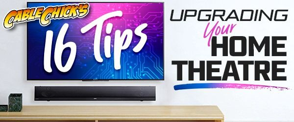 16 Essential Tips to Enhance your Home Entertainment