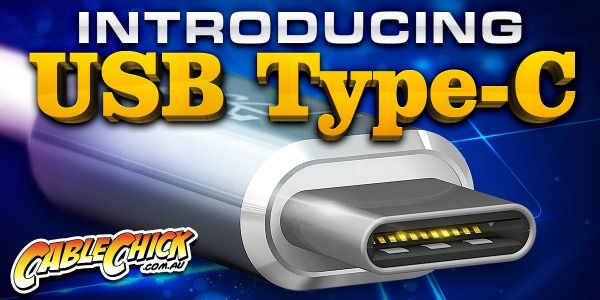 USB Type-C Explained in plain English