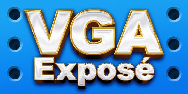 VGA Expose: Everything there is to know about VGA